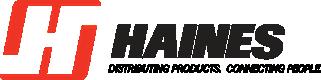 JJ Haines – DEVELOPMENT Logo